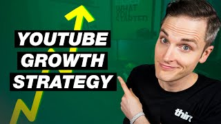 Video How to Grow Your YouTube Channel Fast in 2018 — 3 Tips download MP3, 3GP, MP4, WEBM, AVI, FLV Juli 2018
