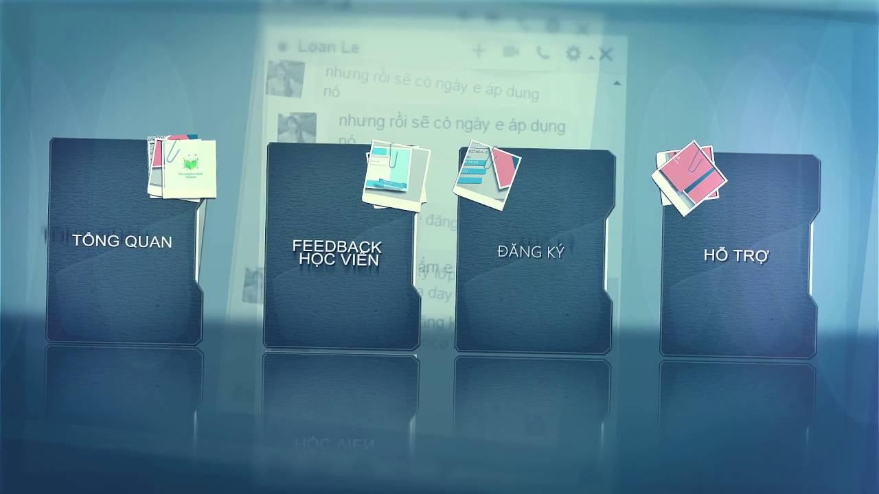 Giới thiệu khóa học   Facebook Marketing Từ A-Z Online