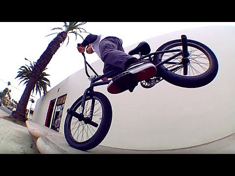 BMX STREET- DEVON SMILLIE AND JACOB CABLE STACK CLIPS