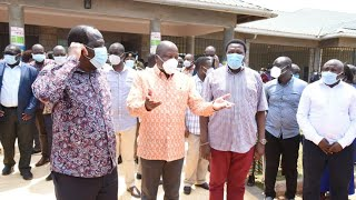 Record 781 virus patients recover - VIDEO
