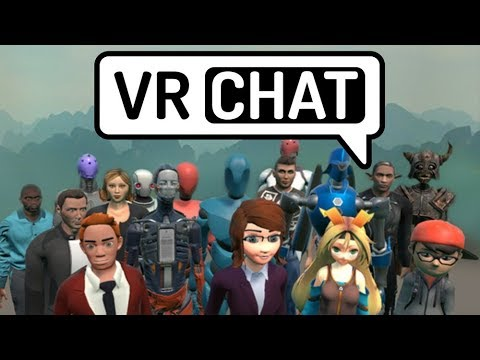 That VRChat Thing [Session 1] First Time Playing ; Fred Jones at the Bar