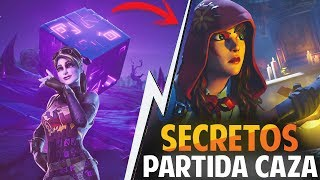 *NEW SECRETS* OF HEAD AND DARK BOMBANDS ? FORTNITE: Battle Royale