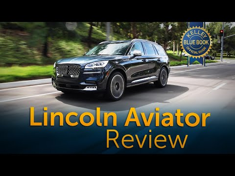2020 Lincoln Aviator – Review & Road Test