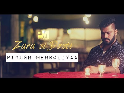 Zara Si Dosti ( Cover )    Happy Bhag Jayegi   Arijit Singh - Piyush Mehroliyaa
