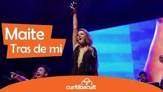 Baixar Maite Perroni | Tras de Mi (RBD) | Curitiba Cult | @MaiteOficial