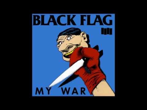 Black Flag   Three Nights 1984)