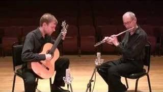 Canto de Ossanha - Baden Powell, Kolosko-Dimow Duo
