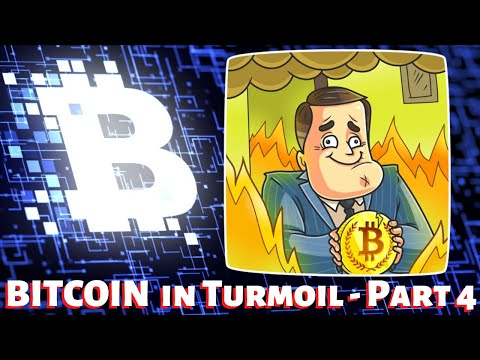 Bitcoin In Turmoil | Part 4 | QE Infinity