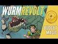 Budget Magic: $60 (20 tix) Wurm Revolt (Standard)
