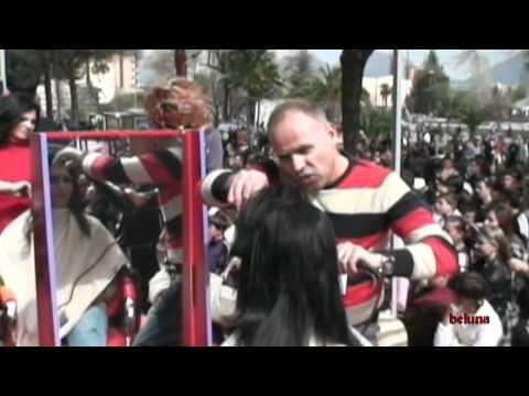 Giorni di festa a Tirana