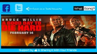 A Good Day To Die Hard [All 26 Soundtracks][Inc Download Links]
