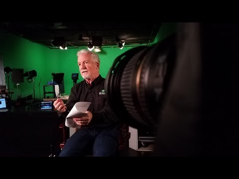 BE MORE with Ad-Venture Video Productions