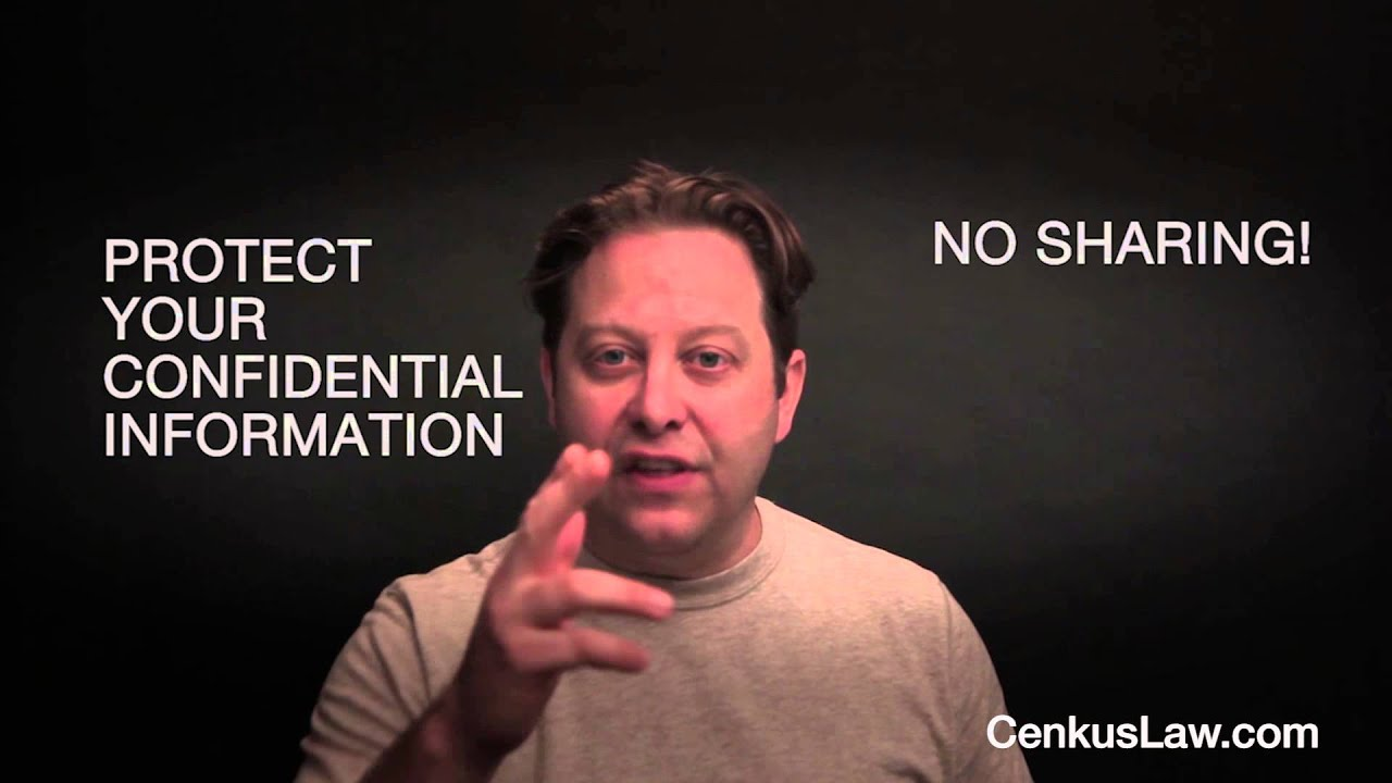 What Is A Non Disclosure Agreement Nda The Startup Shepherd