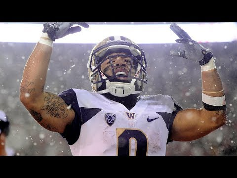 No. 16 Washington Wins the Apple Cup | Stadium