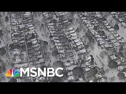 Millions Still In The Dark In Texas Amid Freezing Temperatures | Morning Joe | MSNBC