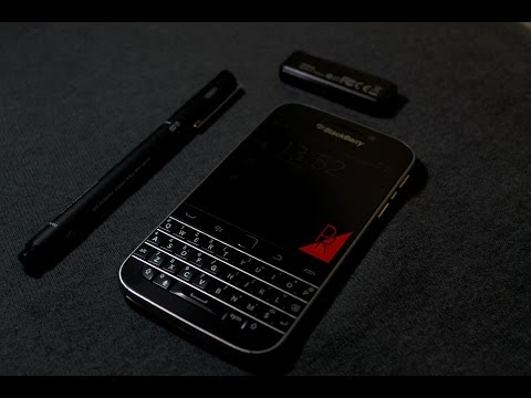 [REVIEW] BlackBerry Classic - Cuma untuk Fans?