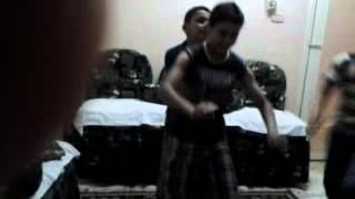العفاريت ثلاثي مرح أشمون4