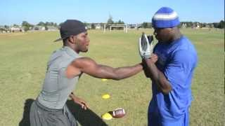play like a pro quick hands avoiding blocks sports takeoff