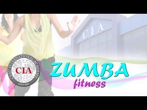 CIA Zumba Exercise