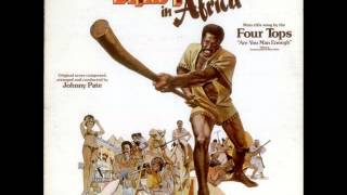 Shaft in Africa - Johnny Pate (Scorpio