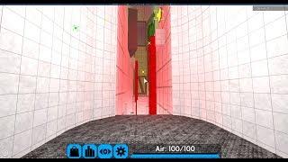 ROBLOX-FE2 Map Test:1 Minute Escape(Insane)(Solo)/Speedrun