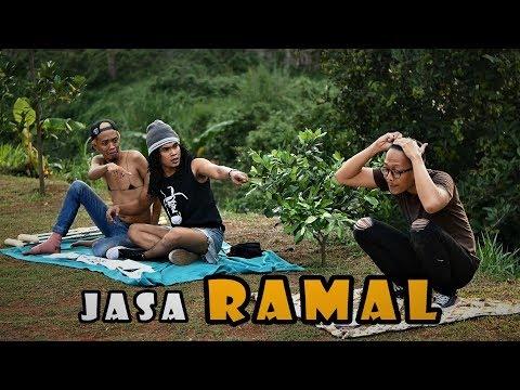 Image of JASA RAMAL MAELL