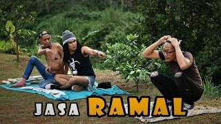 JASA RAMAL MAELL