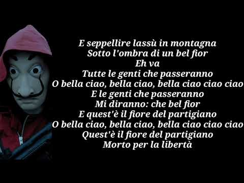 bella-ciao-lyrics