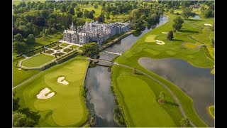 The Golf Experience at Adare Manor
