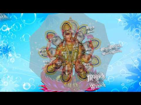 Dhana Lakshmi Prosperity Ritual Chant (Produced and performed by Fresco Freaky)