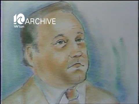 WAVY Archive: 1978 Eugene Loving Trial