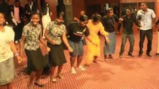 GLORIOUS WORSHIP TEAM- UNAWEZA LIVE at JB BELMONT MWANZA 20th Oct