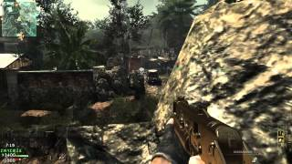 Call Of Duty Modern Warfare 3 MultiPlayer GamePlay #1