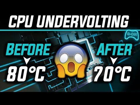 undervolt processor - Myhiton