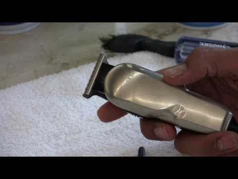 Wahl Hero - Hair Clipper Product Review