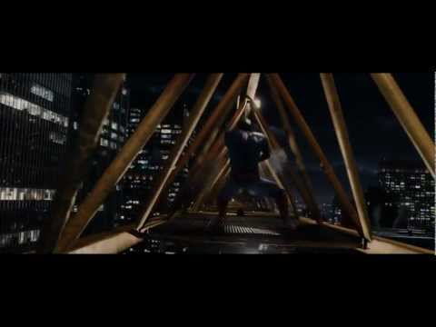 The Amazing Spider Man - Theme Song