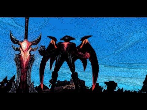 Aatrox The Doom Bringer