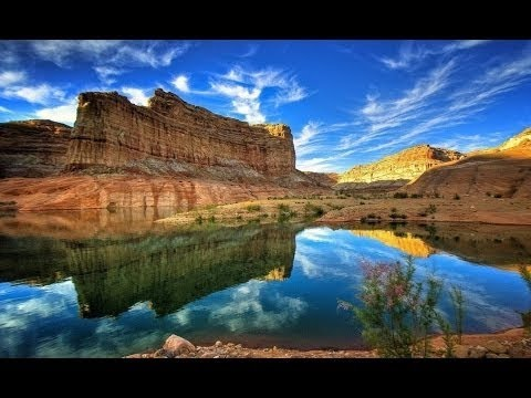History Channel Documentary - The Grand Canyon