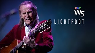 W5: Gordon Lightfoot's timeless impact on music