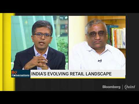 Kishore Biyani On What Future Group Can Offer Investors