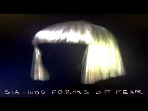 Sia -- 1000 Forms of Fear (Full )