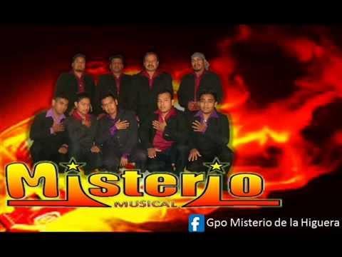 Misterio Musical De La Higuera Peñamiller-Zancudo Rock 0001