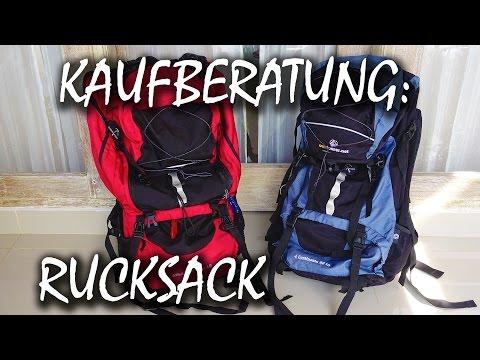Jack Wolfskin Daypack Rucksack in Rot für 21,07€ inkl. VSK…