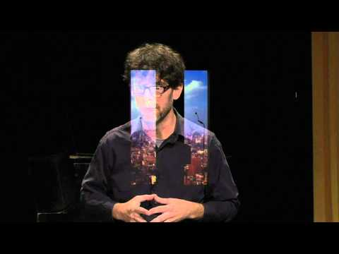 Stephen Vitiello: Intimate Listening - YouTube