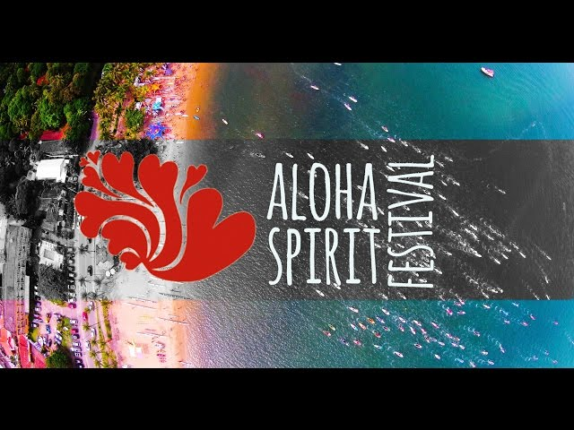 Aloha Spirit Festival  2015 // Ilhabela // SKCproduçoes