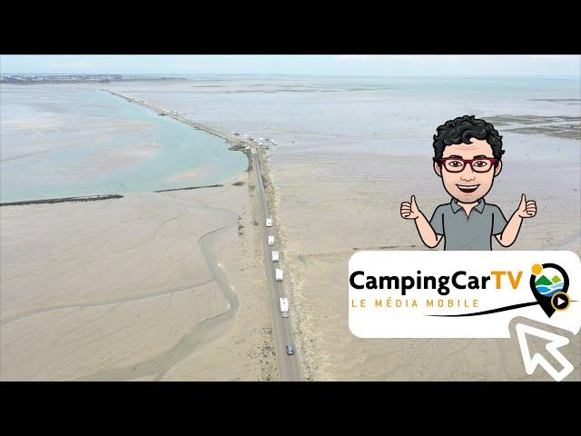 JT en camping-car N°160 -