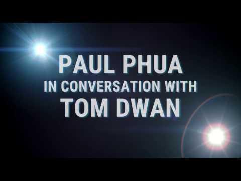 Paul Phua Poker School: Tom Dwan in conversation with Paul Phua part 1