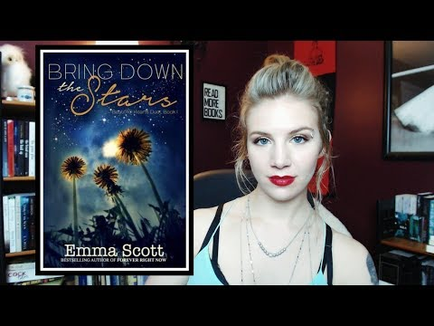 "[Spoiler-Free Review] ""Bring Down the Stars"" by Emma Scott"