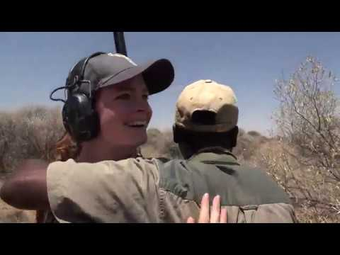 HEART OF THE HUNTRESS SERIES 5 EPISODE 1