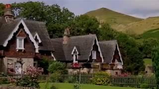 Ilam Village - White Peak - Staffordshire